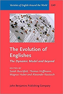 The Evolution of Englishes