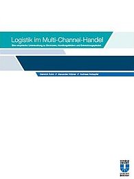Logistics in multi-channel retailing