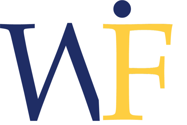 [Translate to Englisch:] WFI Logo