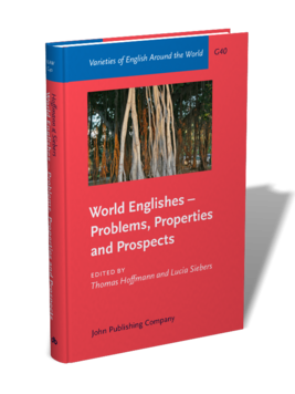 World Englishes - Problems, Properties and Prospects